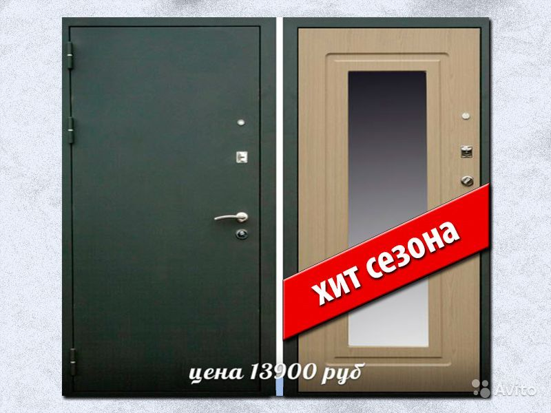 входные двери установка в щелковском районе