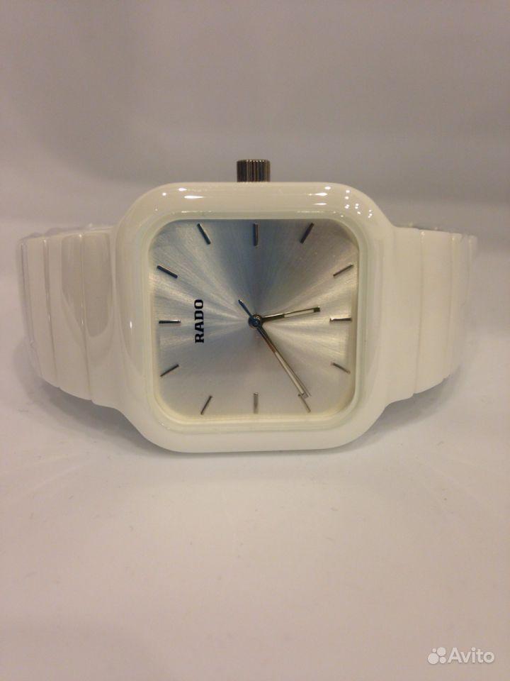 Часы керамика купить в Краснодарском крае на Avito
