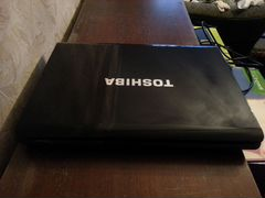 Toshiba Satellite A200 - 1GS