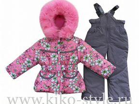 Одежда Фирмы Кико