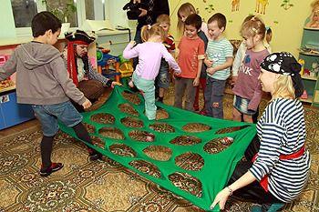 Конкурсы на детский праздник 1 класс