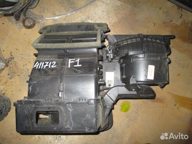 (печки) Форд Фокус 1
