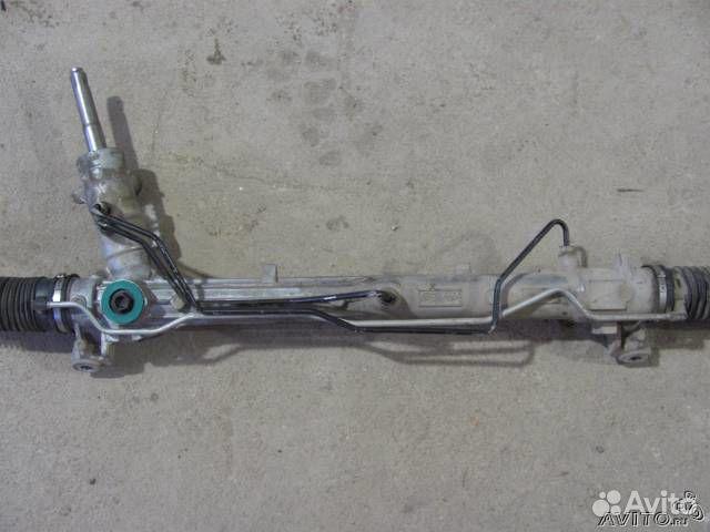 Рулевая тяга форд фокус 3 ремонт