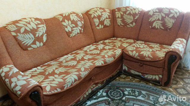 Мягкая мебель б/у калининграда - объявления