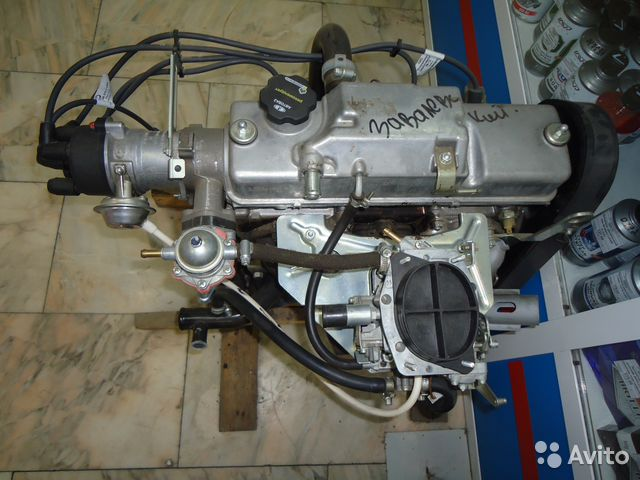 Как установить двигатель на ваз 21083