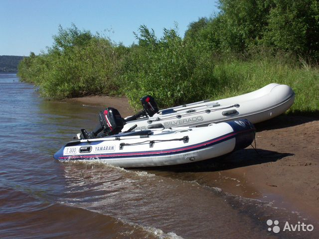 прокат лодки пвх пермь