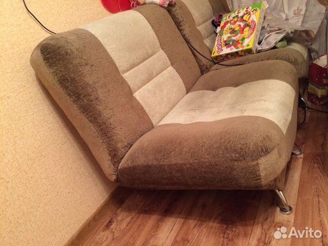 Кресло-кровать    кемерово