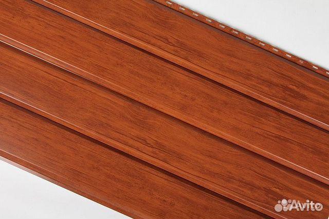 Гемера-Трейд | Металлический сайдинг под бревно или евробрус