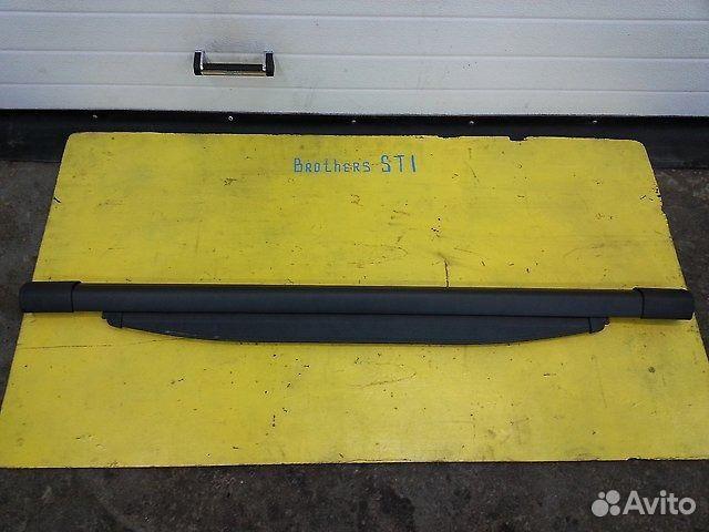 89625003353 Шторка багажника Subaru Impreza WRX STI, GF8