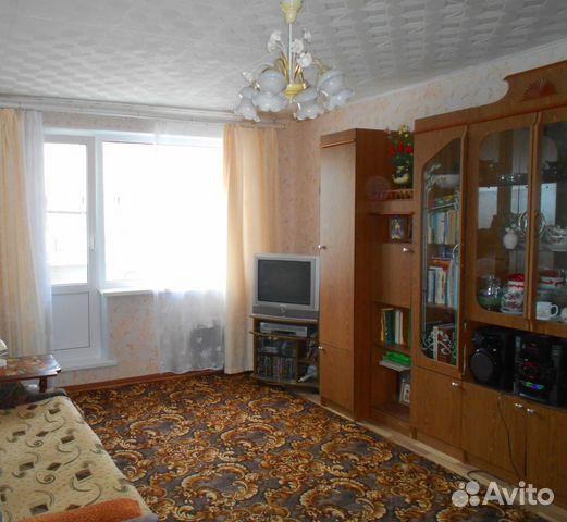 3-комн квартира ул кирова 124