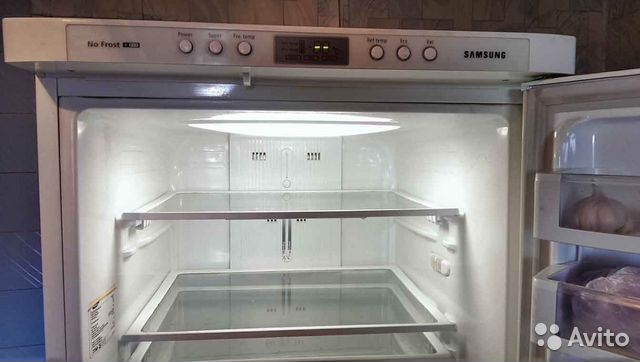 Ремонт холодильника самсунг rl36ebsw