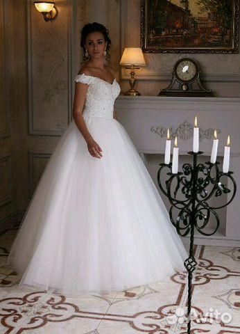 Свадебные платья без корсетов