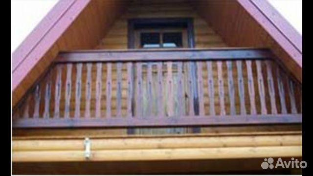 Мансарды с балконом своими руками фото