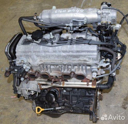 Тойота камри двигатель 3s