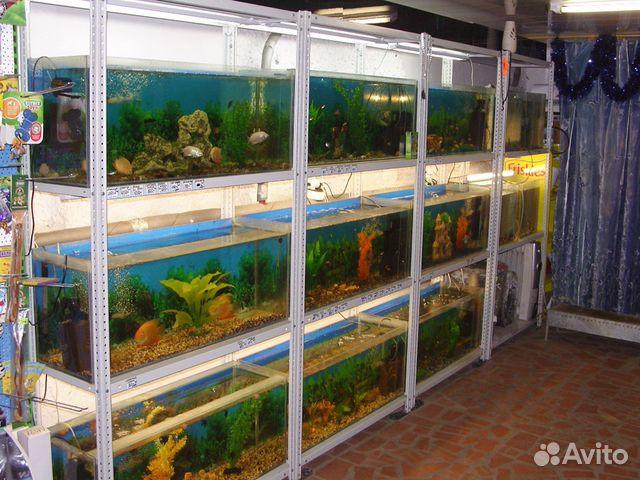 Стеллаж своими руками для аквариума 67