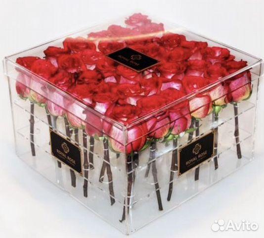 магазин прозрачная коробка сердце под цветы время интенсивного потоотделения
