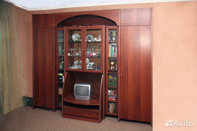 Мебель Для Гостиной С Подсветкой В Москве