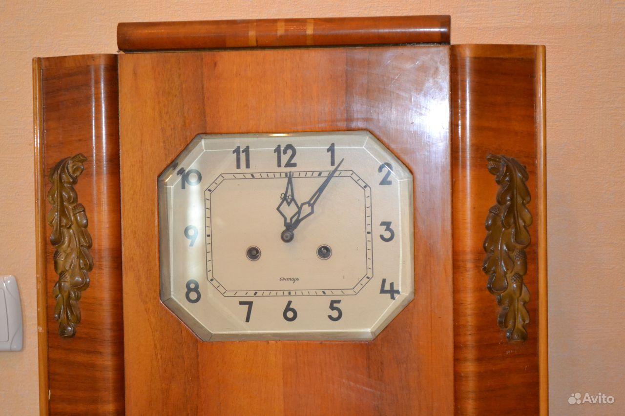 часы в года:
