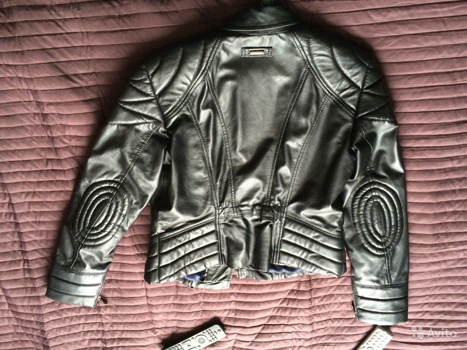 Авито владимир кожаная куртка женская