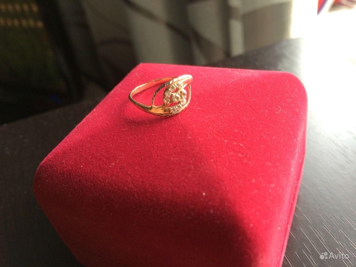 кольца 585 омск