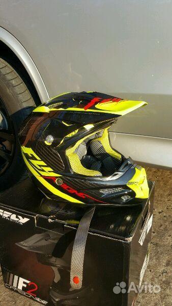 b2a4e9e31305 Шлем FLY F2 carbon Polaris и маска Fly 509   Festima.Ru - Мониторинг ...