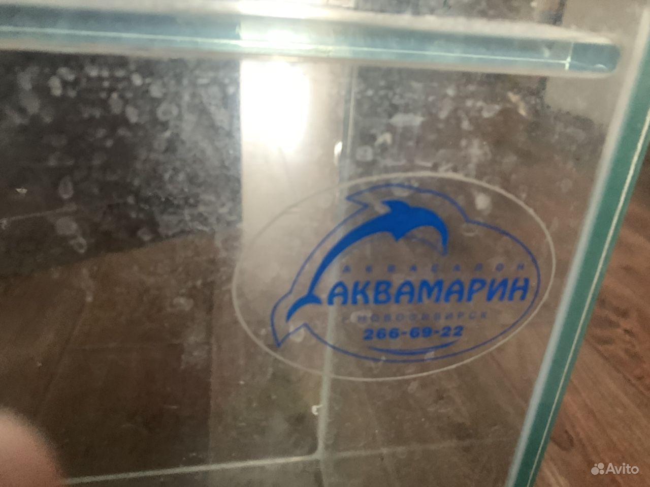 Аквариум 40л купить на Зозу.ру - фотография № 2