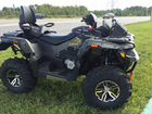 Квадроцикл Stels 850 Guepard Trophy Pro EPS