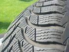 Michelin Alpin A4 225/50/16 бу