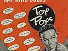 "LP Nat King Cole ""Top Pops"""
