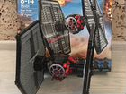 Lego Star Wars Tie Fighter 75101