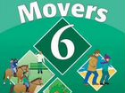 Cambridge Young Learners English Tests 6 Movers SB