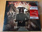 Mayan - Quarterpast (Limited Edition, Slipcase)