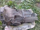 Audi A4. МКПП