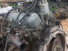 Двигатель bv-206
