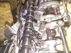 Двигатель 4HK1 в разбор