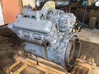 Продаю двигатель ямз-236