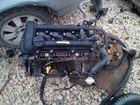 Двигатель Kia Rio 1,4л