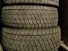 Шины Bridgestone blizzak 112r липучка