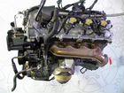 Двигатель (двс) M273.961 Mercedes S W221 2005-2013