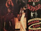 LED zeppelin and The pirates