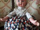 Кукла на чайник прессопилки СССР