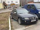 Rover 75 1.8AT, 2004, 200000км