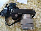 Фотоаппарат sony NFX F3