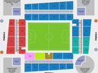 Билеты на суперкубок 2020 объявление продам