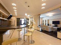 3-к. квартира, 150 м², 6/57 эт.