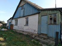 Дом 48 м² на участке 30 сот.