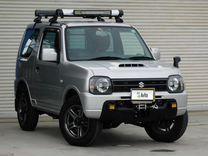 Suzuki Jimny 0.7МТ, 2018, 31000км