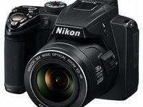 Продам фотоаппарат nikon p 500