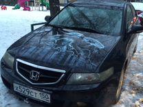 Honda Accord, 2005 г., Москва
