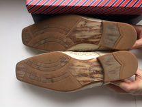 Tervolina туфли мужские летние — Одежда, обувь, аксессуары в Москве